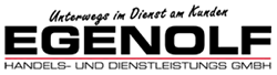 Egenolf Landmaschinen Logo